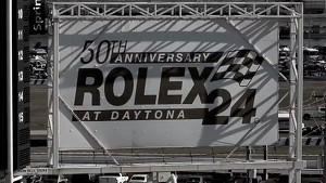 24 Hours of Daytona