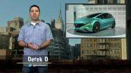 Honda Concepts, Toyota Dear Qin, Cop Ambulance, Ferrari Enzo, & Humpday GOTW!