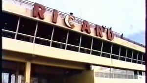 2 TOURS D'HORLOGE V DE V 1992
