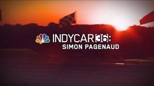 INDYCAR 36: Simon Pagenaud
