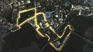 Formula 1 2012 - Circuit Preview - Singapore