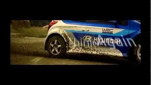 Hyundai i20 WRC: Reveal