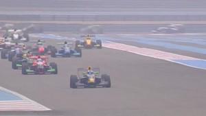 Eurocup Formula Renault 2.0 Paul Ricard News - Race 2
