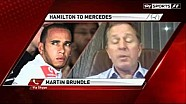 Mclaren & Hamilton  - Where did it all go wrong?