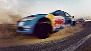 Global RallyCross - New Hampshire 2012
