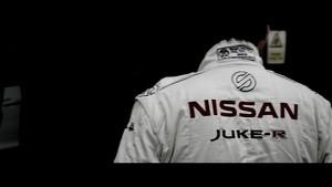 Juke-R #001 Shakedown testing