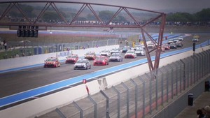 2012 Eurocup Clio Highlights - Catalunya