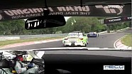 HEICO MOTORSPORT Mercedes Benz SLS AMG GT3 Onboard VLN 4. Lauf 2011 Nürburgring Nordschleife