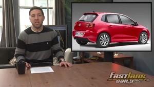 Jaguar No Supercar, Lamborghini Gallardo End, One-Off Lambo, & VW Polo WRC Car!