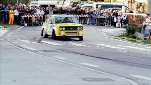 San Marino Rallylegend 2011