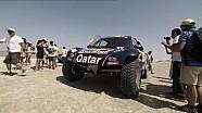 Dakar 2013 - Stage 4 - Nazka to Arequipa
