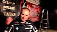 11.1.2013 Aleš Loprais DAKAR 2013 maximal limit tatra 2.místo v etapě