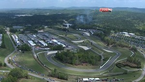 2013 IndyCar - Barber Motorsports Park - Preview