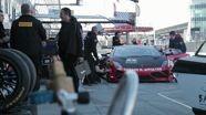 Lamborghini Blancpain Super Trofeo 2013 - Round 1 in Monza