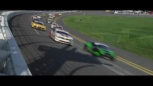 Grand AM Daytona 2013 - Porsche - Why everyone wants to race Daytona