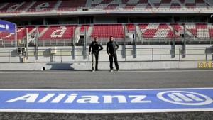 Grand Prix Insights 2013 - Braking