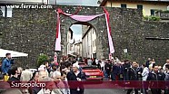 Ferrari Tribute to Mille Miglia 2013 - Highlights
