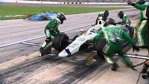 2013 INDYCAR Fast Forward: Texas