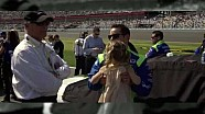 NASCAR Drivers Celebrate Father's Day