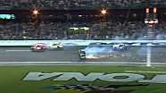 NASCAR Extended Highlights | Coke Zero 400