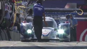 2013 Mosport - Qualifying - ALMS - Tequila Patron - ESPN - Sports Cars - Racing - CTMP