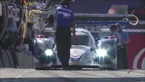 2013 Mosport - Qualifying - ALMS - Tequila Patron - ESPN - Sports Cars - Racing - CTMP