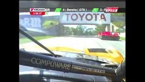 2004 Road America Race Broadcast - ALMS - Tequila Patron - ESPN - Sports Cars - Racing - USCR