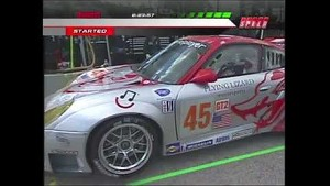 2006 Road America Race Broadcast - ALMS - Tequila Patron - ESPN - Sports Cars - Racing - USCR