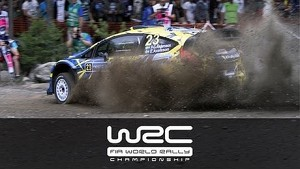 WRC Neste Oil Rally Finland 2013: Stages 19-23