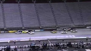 NASCAR Tempers flare at Bristol | UNOH 200 (2013)