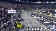 Matt Kenseth Wins at Bristol (2013)