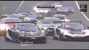 Blancpain Endurance Series - 1000k Nurburgring - 2013 - Watch Again - As Streamed