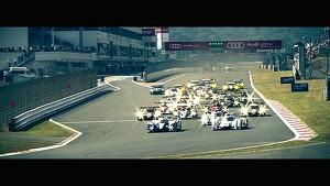 2013 - WEC - Teaser Fuji