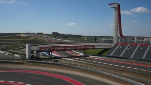 Mark Webber takes you on a lap of the Circuit of the Americas