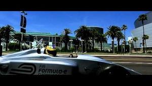 LA Welcomes Formula E
