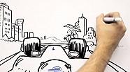 The Story of Formula E...