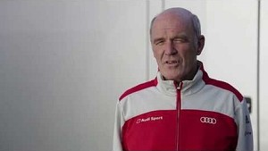 Interview: Dr. Wolfgang Ullrich on the 2014 Audi R18 e-tron quattro