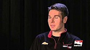 Will Power talks the off season