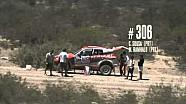 EN-Stage 2 - Car / Bike - Top Moment - San Luis / San Rafael