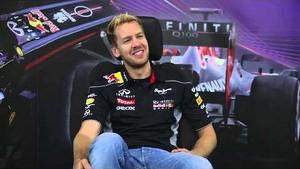 #4F1fans: Getting to Know Sebastian Vettel