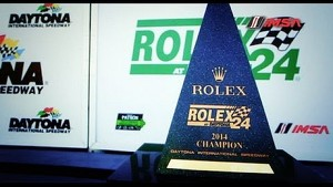 2014 Rolex 24 At Daytona Preview