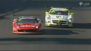 2014 Bathurst 12 Hour - Finish - Final 12 Minutes