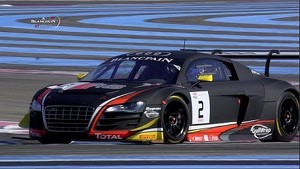 Blancpain GT Series - WRT 2014 Profile and Drivers