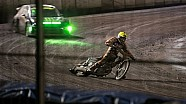 Speedway meets RX  - Woffinden and Doran