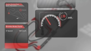 Brembo brake facts Spain 2014