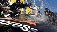 Victory Lane: Denny Hamlin Aaron's 499 | Talladega Superspeedway (2014)