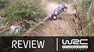 REVIEW Xion Rally Argentina 2014