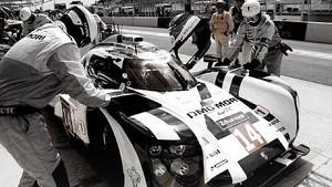Le Mans 2014 - Qualifying for Porsche