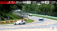 PWC 2014 Replay of Cadillac Grand Prix at Road America GT/GT-A/GTS Round 8