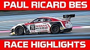 Poduim finish at Paul Ricard!